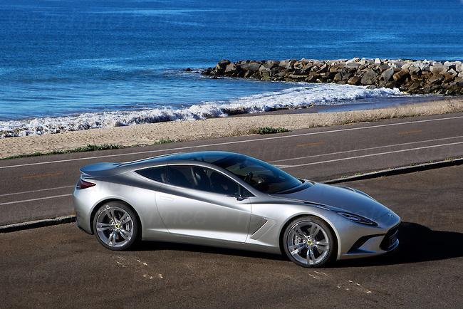 Lotus esprit elan elite and elise richard prince for Martin honda used cars