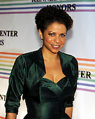 Washington, DC - December 2, 2007 -- Gloria Reuben arrives at the John F. Kennedy Center for the Performing Arts for the gala performance honoring the 30th Annual Kennedy Center honorees in Washington, D.C. on Sunday, December 2, 2007. The honorees for 2007 are: Leon Fleischer, Steve Martin, Diana Ross, Martin Scorsese, and Brian Wilson..Credit: Ron Sachs / CNP