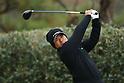 Yusaku Miyazato (JPN), DECEMBER 1, 2011 - Golf : The 48th Japan Golf Tour Nippon Series JT Cup 1st Round at Tokyo Yomiuri Country Club, Tokyo, Japan. (Photo by YUTAKA/AFLO SPORT) [1040]