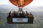 20111128 Hot Air Balloon Gold Coast 28 November