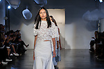 Morgane Le Fay: New York Fashion Week S/S 2016