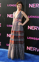 """NEW YORK, NY - July 12: Juliette Lewis attends the World premiere of """"Nerve"""" at the SVA Theater on July 12, 2016 in New York City.Credit: John Palmer/MediaPunch"""