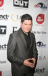 Salsa Singer Frankie Negron Attends EQ Enterprises Official NY Fashion Week Kick Off Party Held at L Nightclub, NY  2/6/13