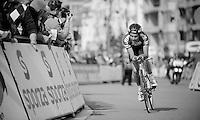3 Days of De Panne.stage 3b: closing TT..Tosh Van der Sande..