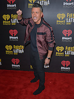 MIAMI, FL - NOVEMBER 05: Jorge Bernal attends iHeartRadio Fiesta Latina at American Airlines Arena on November 5, 2016 in Miami, Florida.Credit: MPI10 / MediaPunch