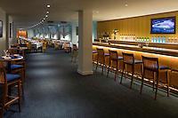Curved Room Light Up Bar
