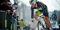 3 Days of De Panne.stage 3b: closing TT..Tomas Vaitkus..