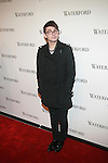 "Project Runway Designer christian Siriano Attends WATERFORD PRESENTS ""LIVE A CRYSTAL LIFE"" WITH JULIANNE MOORE.  The Iconic House of Crystal Debuts Interiors, Waterford's Premier Home Décor Portfolio at Center 548, NY"
