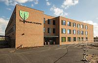 Kier Newark Academy