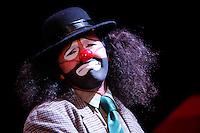 XXXVI Festival Internacional de Teatro Manizales / International Theatre Festival Manizales, 2014