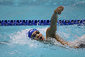 Ryosuke Irie, SEPTEMBER 4, 2011 - Swimming : 87th Inter College Swimming Championship Men's 800m Freestyle Relay at Yokohama international pool, Kanagawa. Japan. (Photo by YUTAKA/AFLO SPORT) [1040]
