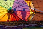 2016 Reno Balloon Races