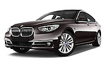 BMW 5-Series 535i Luxury Hatchback 2015