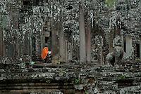 Siam Reap, Cambodia,