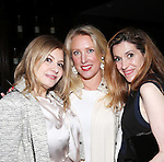 onia, Guest and Dawn Marie Jones Attend The Exclusive After Party of the Real Housewives of New York Premiere Hosted by Dorinda Medley Held at VIP 557