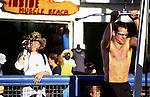 Muscle Beachin Venice, CA circa 1990s