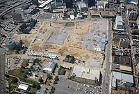 1997 June 19..Redevelopment..Macarthur Center.Downtown North (R-8)..LOOKING SOUTH...NEG#.NRHA#..