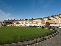 16.11.2010.Stock images of Bath. Various views..Photo © Tim Gander 2010. All rights reserved. Tel: 07703 124412.