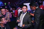 CEO of ONE Victor Cui <br />