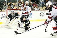03-24-2016 Pittsburgh Penguins vs New Jersey Devils