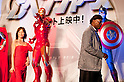 ''The Avengers'' Japan Premiere