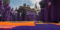 Cuaresma Procession