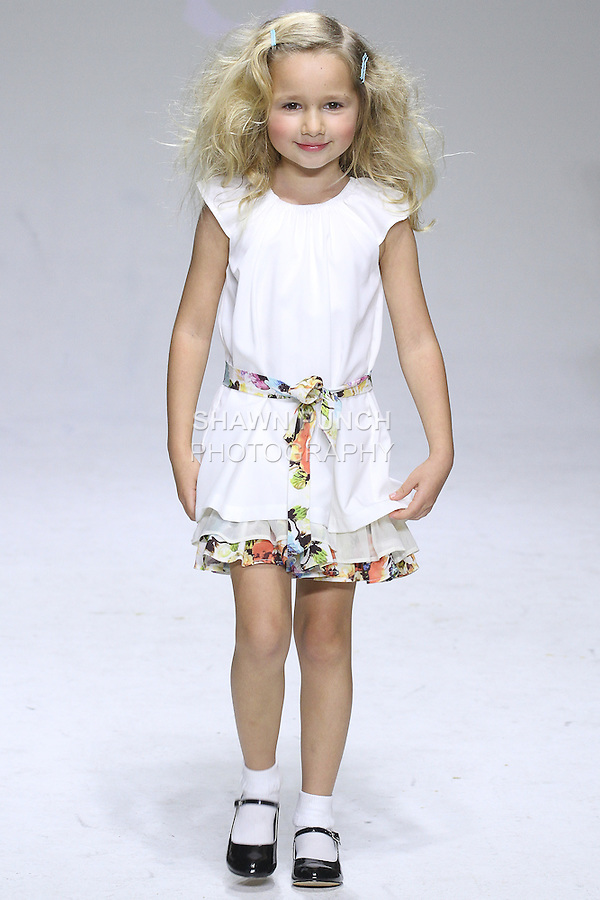 Fashion Show 2015 For Kids Summer fashion show