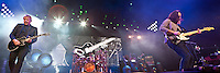 Panoramic Music Photography