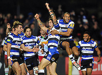 Bath v Harlequins : 28.11.14