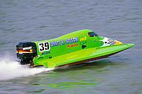Wyatt Nelson, #39, SST-120, Augusta, GA, May 1998