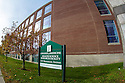 University of Vermont College of Medicine Health Science Research Facility.