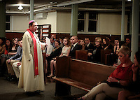 St Ann Confirmation 11-03-13