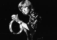 Kiki Dee pictured in 1973.  Credit: Ian Dickson/MediaPunch