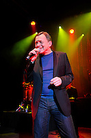 APR 15 UB40 performs in concert at Shepherd's Bush Empire