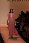 Mercedes-Benz Fashion Week New York Spring 2015: BCBG MAX AZRIA