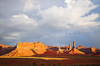 Arizona, Utah, Canyons, Ancient Puebloan sites