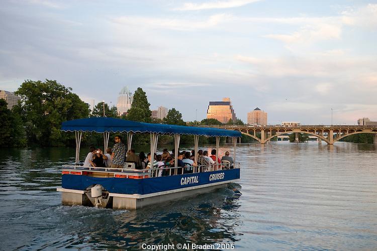 River Boat Tour Austin Tx