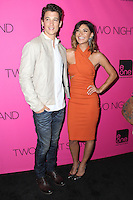 Miles Teller, Jessica Szohr<br /> &quot;Two Night Stand&quot; Los Angeles Premiere, Chinese 6, Hollywood, CA 09-16-14<br /> David Edwards/DailyCeleb.com 818-249-4998