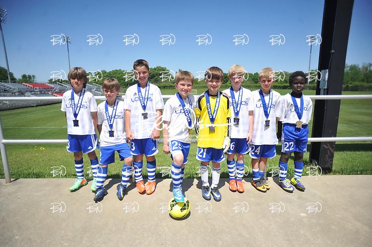 adidas invitational 2014 soccer
