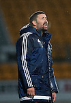 St Johnstone v Hamilton Accies&hellip;28.01.17     SPFL    McDiarmid Park<br />Martin Canning<br />Picture by Graeme Hart.<br />Copyright Perthshire Picture Agency<br />Tel: 01738 623350  Mobile: 07990 594431
