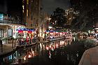 November 8, 2016; Riverwalk, San Antonio (Photo by Matt Cashore/University of Notre Dame)
