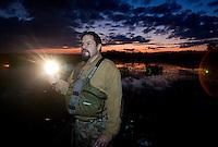 Alligator Hunting in South Carolina