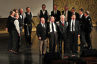 The Yale Whiffenpoofs: Century on a Spree Concert January 2009