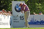 BMW PGA Championship DAY 3 2
