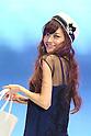 Tokyo Fashion Week 2013 - Chinese Model Anna Kay