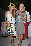 Guests Attend Chandon Kicks Off The Seasons With A Fabulous, Exclusive American Summer Soirée on The Beach at the Dream Downtown