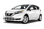 Nissan Versa Note S Plus Hatchback 2017