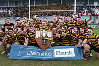 170317 - Ulster Schools' Cup Final 2017