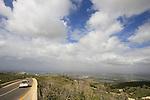 1-Mount Carmel