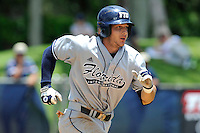 FIU Baseball at FAU (5/22/10)(Partial)